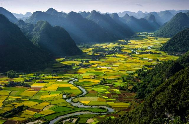 vietnam by hai thinh hoang