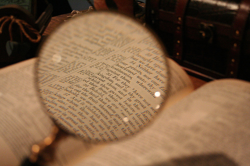 BibleMagnifyingGlass